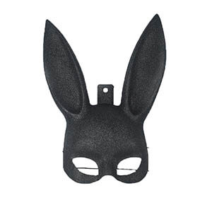 playboy bunny outfits mask